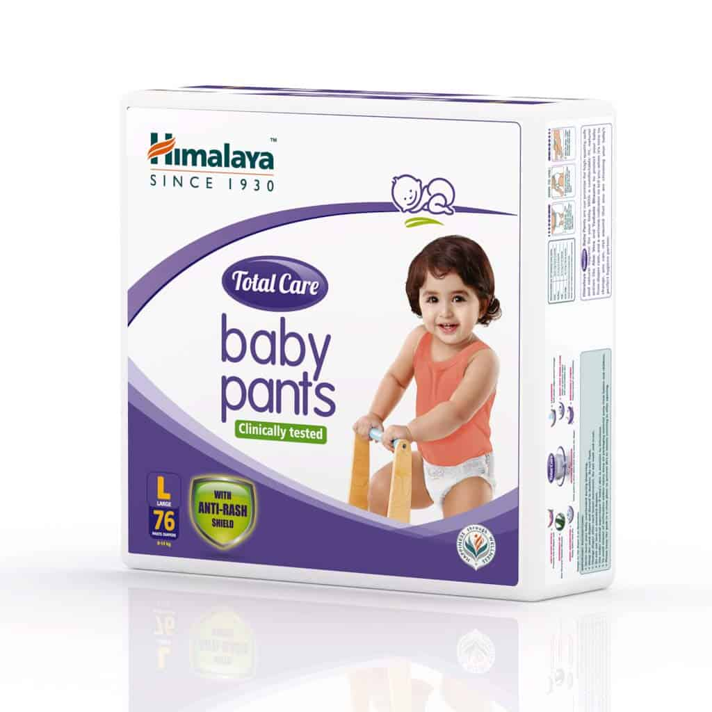 himalaya baby diaper for boy and girl